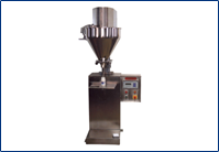 Semi Automatic Powder 