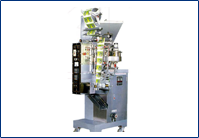 FORM FILL & SEALING MACHINE BASED CUP SYSTEM
